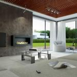 Cheminee Television Conseils D Installation Tv Et Cheminee Decorative