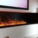 Fireplace Comparison Water Vapor Fireplace Bio Ethanol Burner Insert