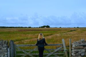 Best places to see in Northumberland, England