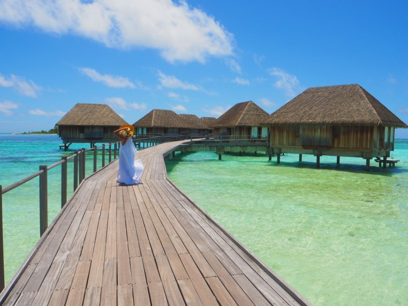 Club Med kani, the maldives