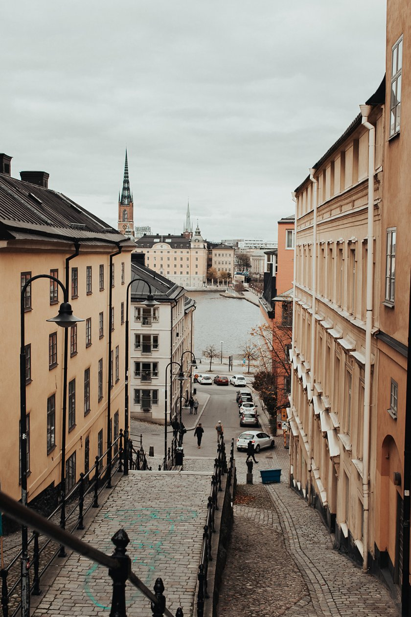 Instagrammable Guide to Stockholm