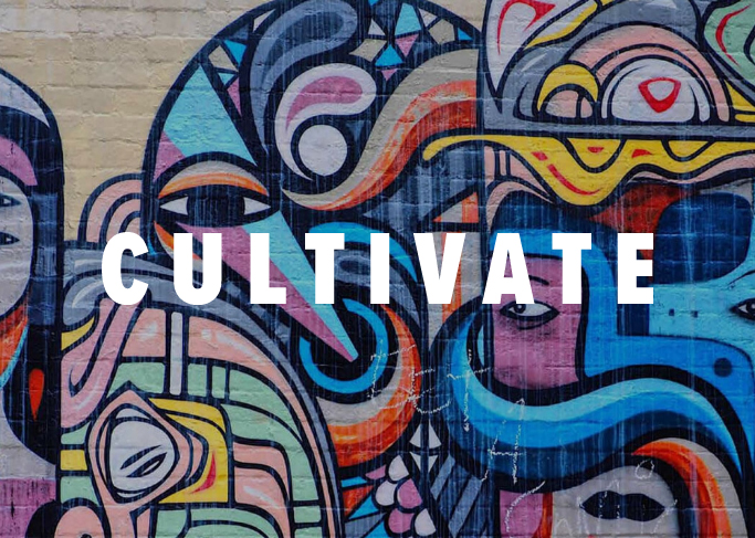 Cultivate - Grow your talent with sponsorship