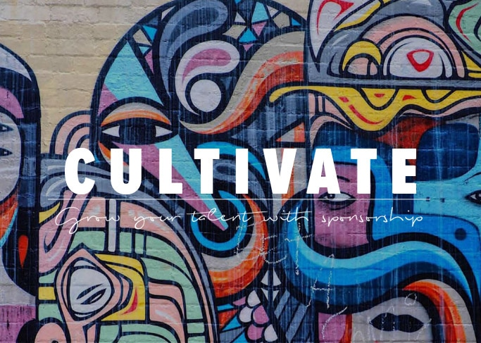 Cultivate Sponsorship - Grow Your Talent through Sponsorship