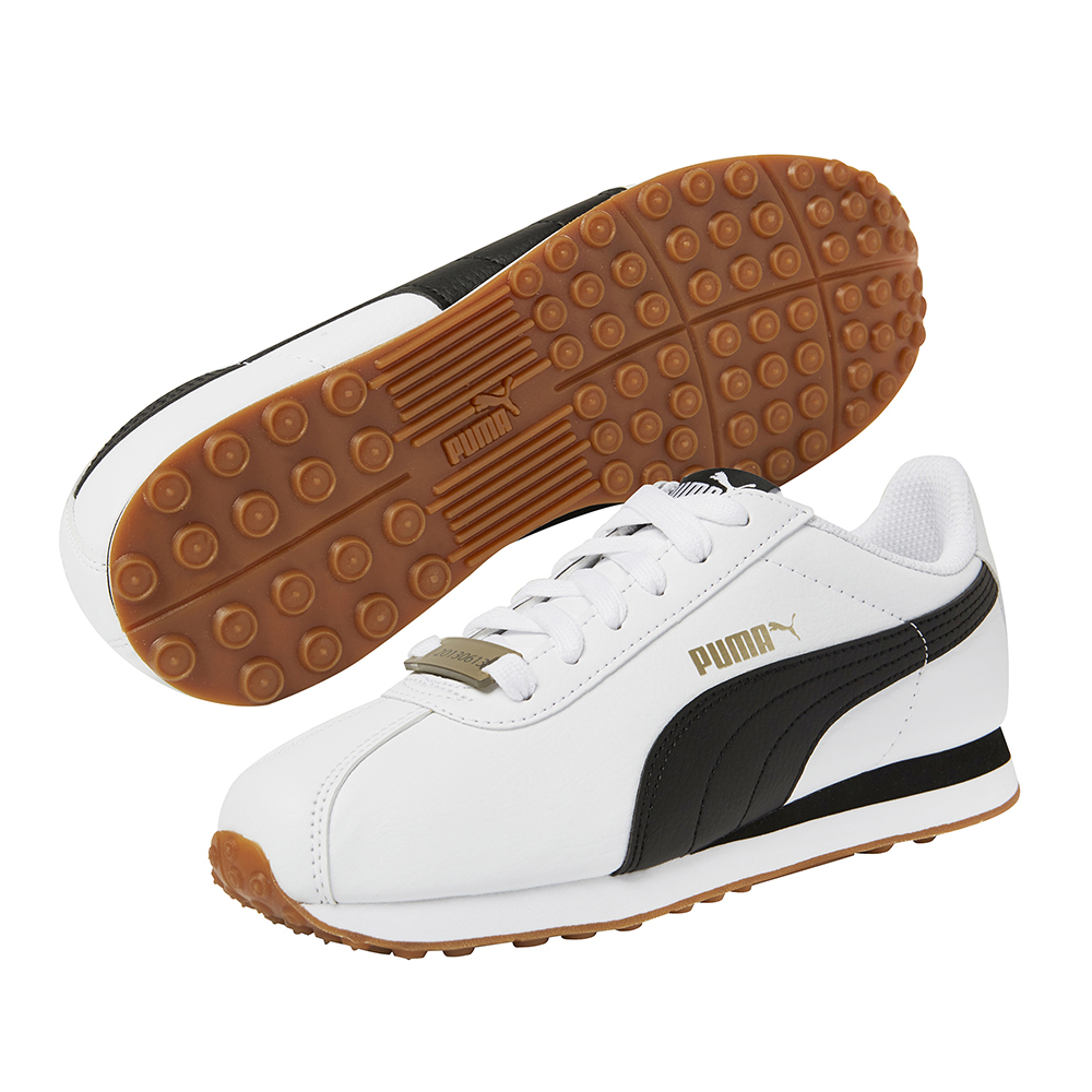 PUMA BTS Turin shoes. Limited edition.