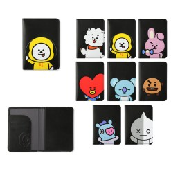 BT21 Mini Journey