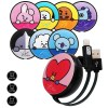 BT21 Retractable cable