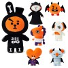 BT21 Halloween Plush