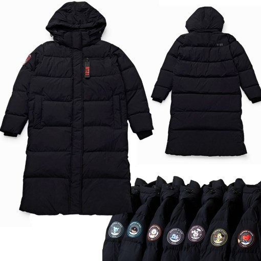 BT21 Bench Down Coat