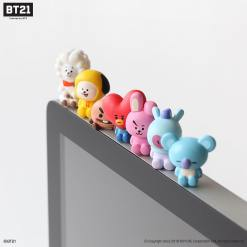 BT21 MONITOR FIGURE