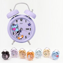 BT21 Alarm clock