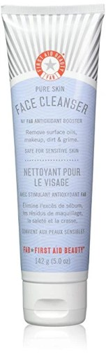 First Aid Beauty Face Cleanser - A-Lifestyle