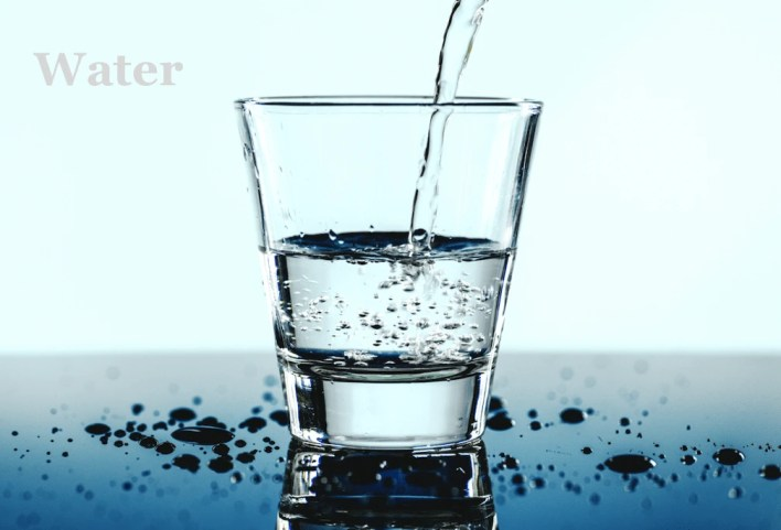 Dose Water Help Treat Acne?