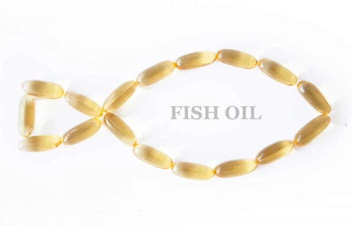 Does Fish Oil Help Acne?
