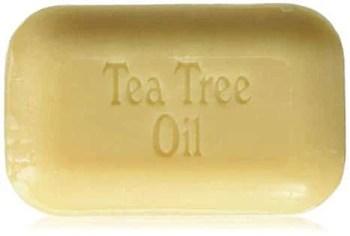 SoapWorks Tea Tree Soap Bar