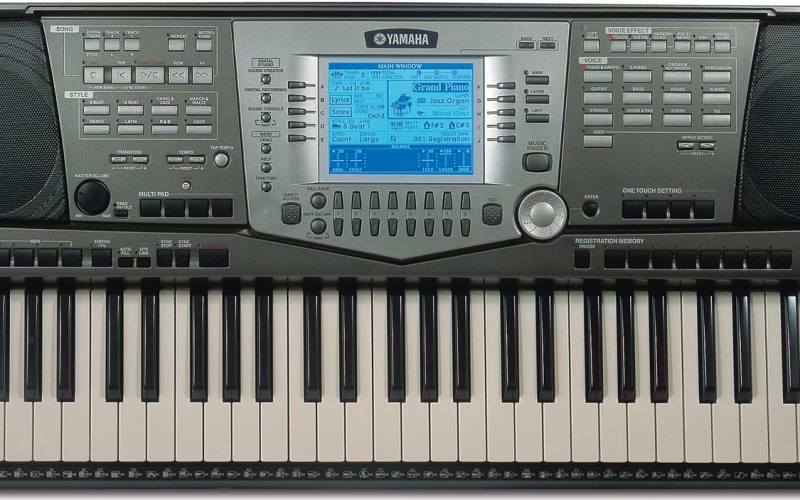 Free Blues Yamaha Styles for all PSR Arrangers