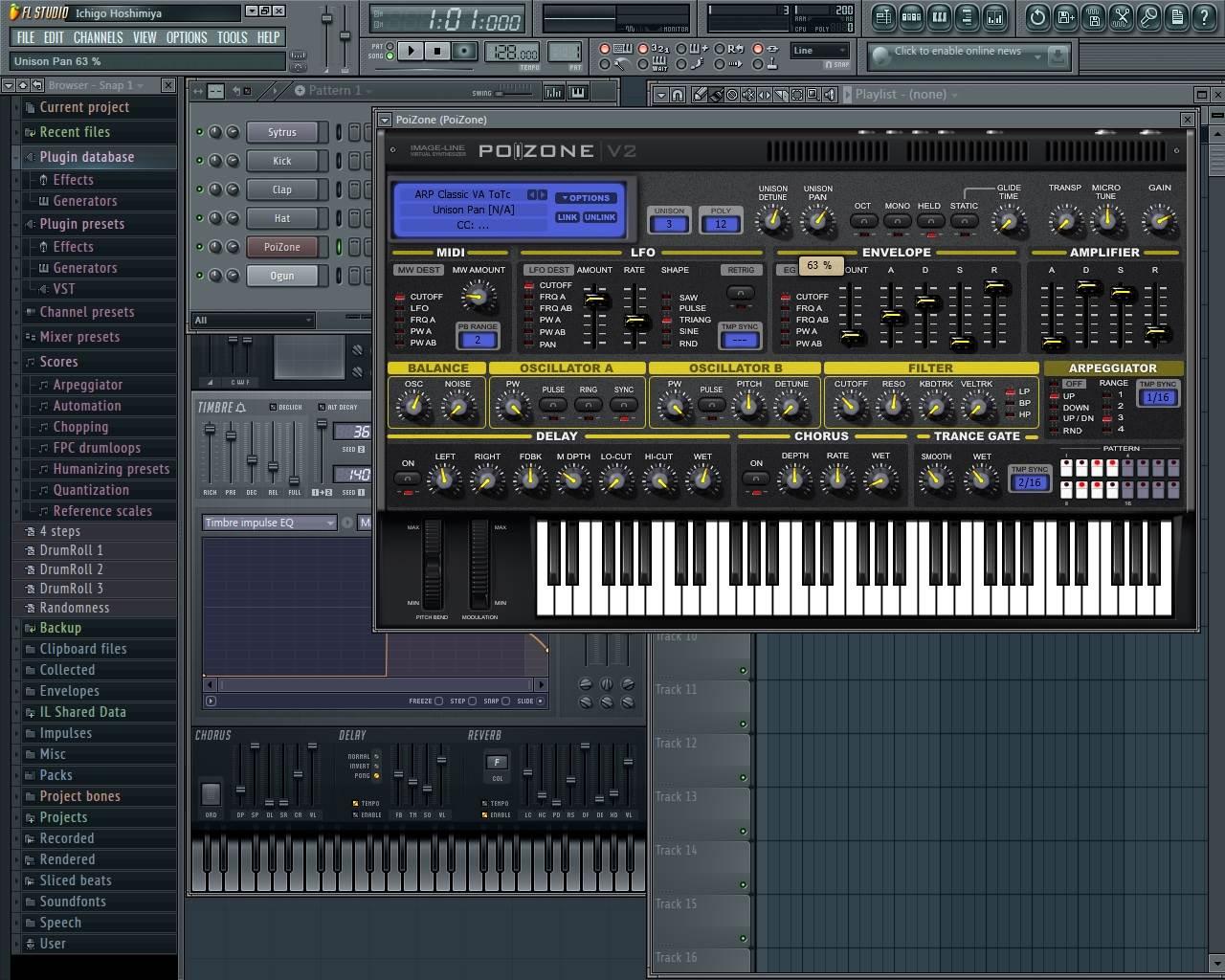 fl studio producer edition 12.4 2 keygen