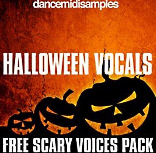 Halloween Horror Vocals Free