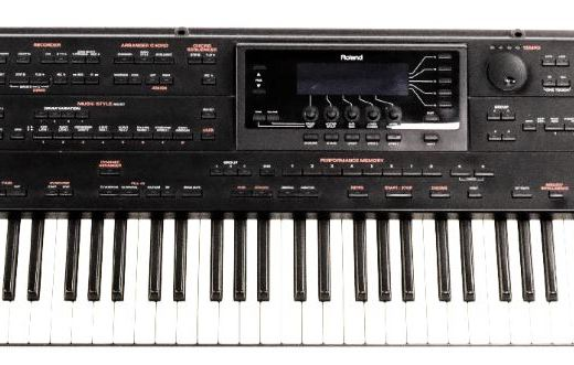 Roland G800