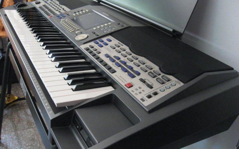 PSR 9000, Yamaha PSR 9000, Movies Styles, 9000 Latin, Pop & Rock, Rock & Pop