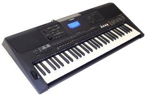 Let's talk about the Yamaha PSR E453 - MakeMusic!