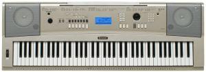 beginner keyboard, Yamaha YPG 535