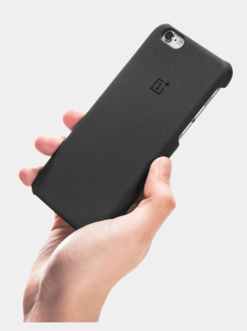 OnePlus Sandstone iPhone case
