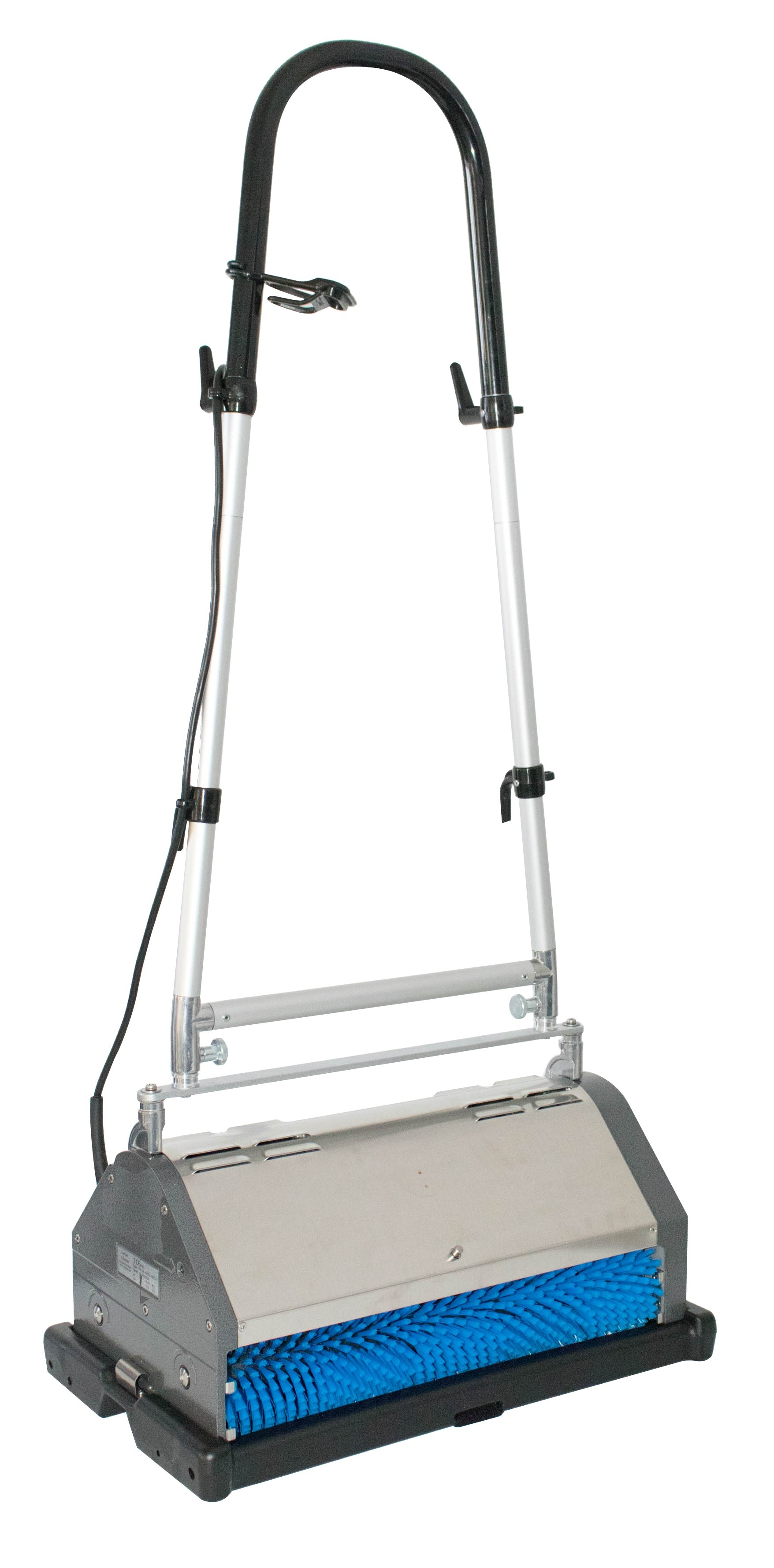 Dry Carpet Cleaning equipment