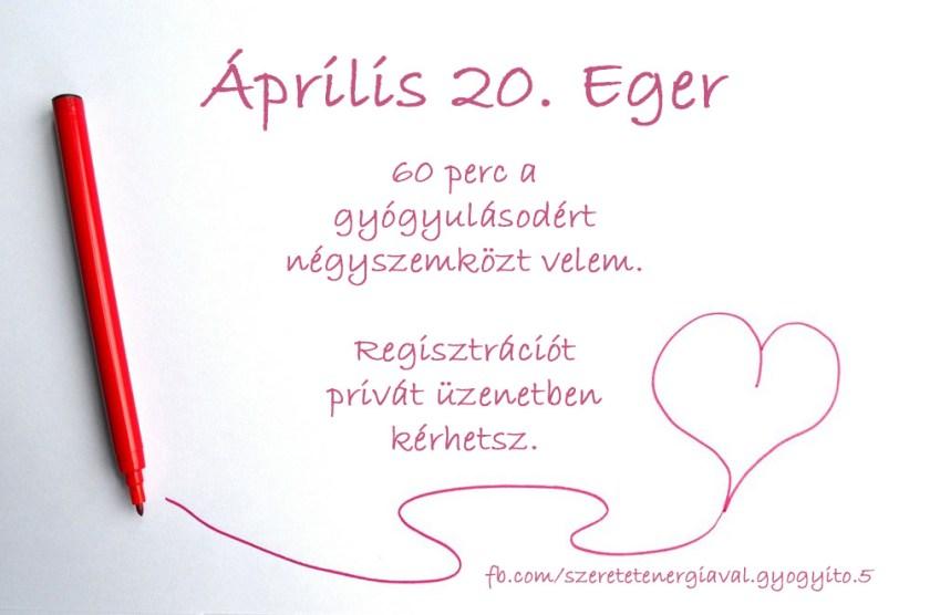 Gyógyítás Eger