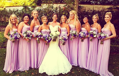 Nedime Elbisesi / Düğün Hazırlıkları