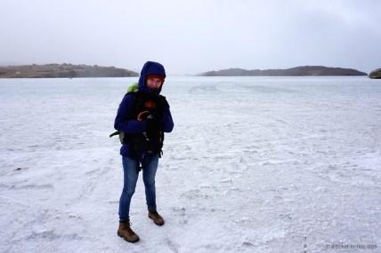 Russie, Baikal