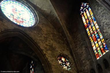 Espagne, Gérone, cathédrale