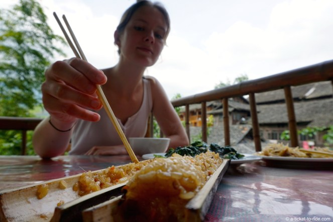 Chine, gastronomie
