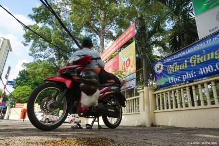 Vietnam, Saïgon
