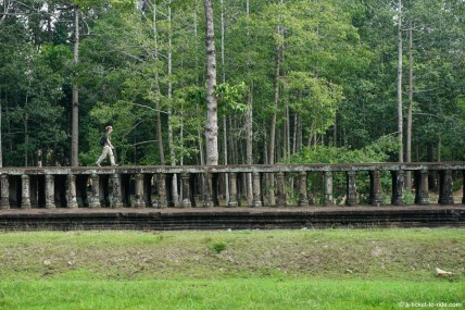 Cambodge, Angkor, Baphuon