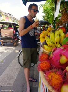Cambodge, Siem Reap