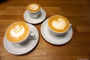 Singapour, café au Nylon