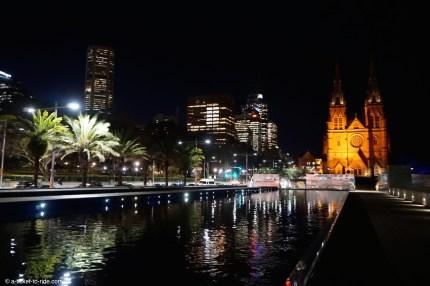 Australie, Sydney