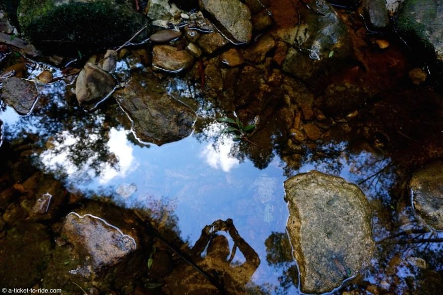 Australie, Blue Mountains, Grand canyon