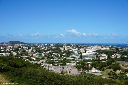 Nouvelle-Calédonie, Nouméa,