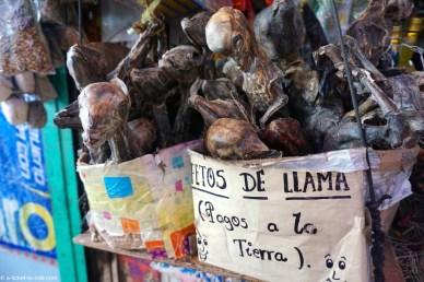 Pérou, Arequipa, marché
