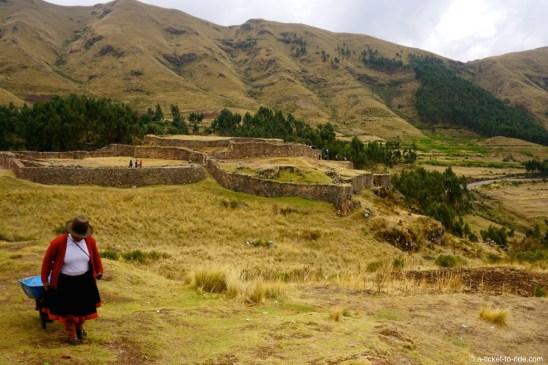 Pérou, Vallée sacrée