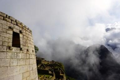Pérou, Machu Picchu