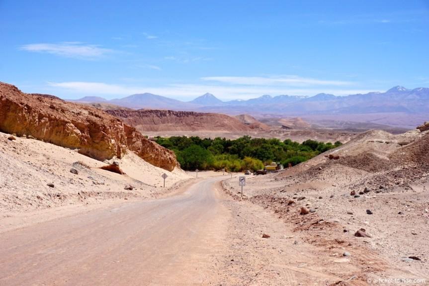 Chili, San Pedro de Atacama