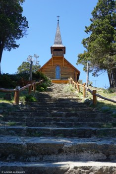 Argentine, Bariloche, circuito chico
