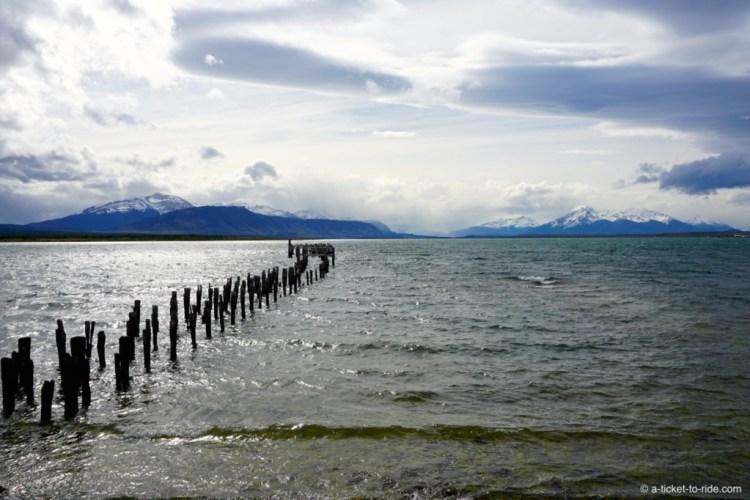 Chili, Puerto Natales