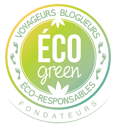 On est Éco'green !