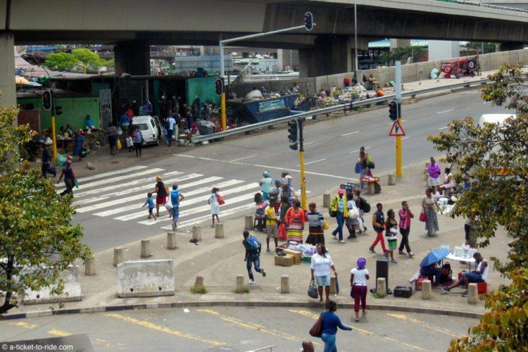 Afrique du Sud, Durban