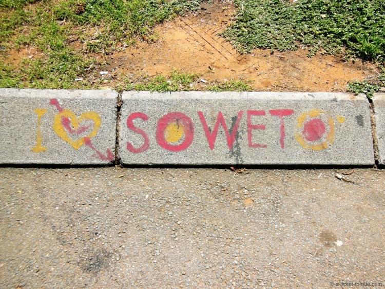 Afrique du Sud, Johannesburg, Soweto