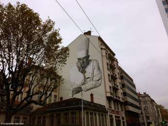 Lyon, Paul-Bocuse