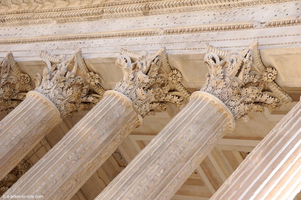 nimes-colonnes